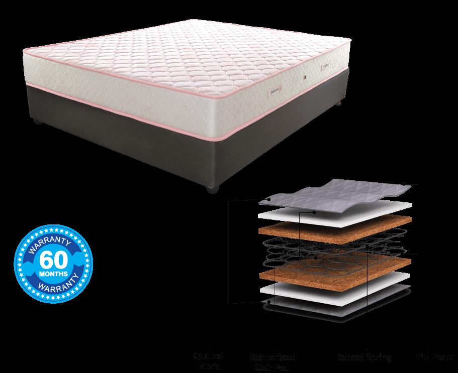 ultra-luxury line of mattresses